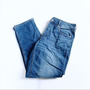 American Eagle Tomgirl Jean Relaxed Slim Fit